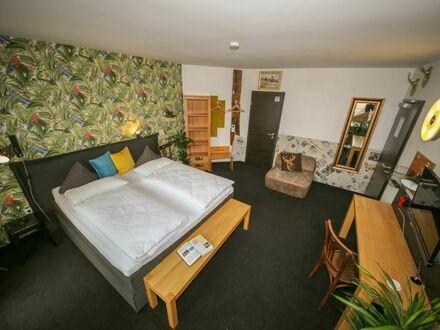XL-Apartment in der Innenstadt von Bielefeld
