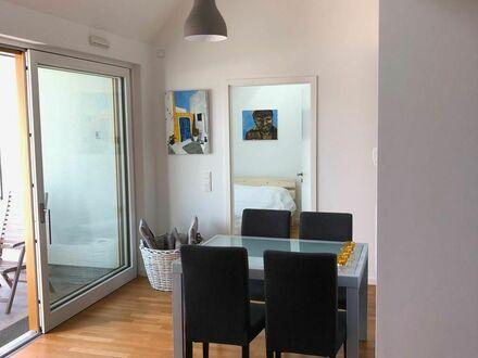 Modernes und stilvolles 2-Zimmer-Apartment in Berlin Lichterfelde mit Terrasse