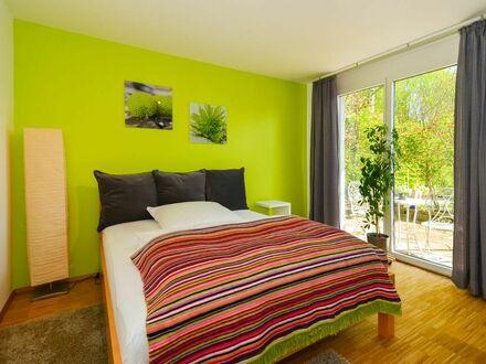 Modernes Studio Apartment mit Full Service