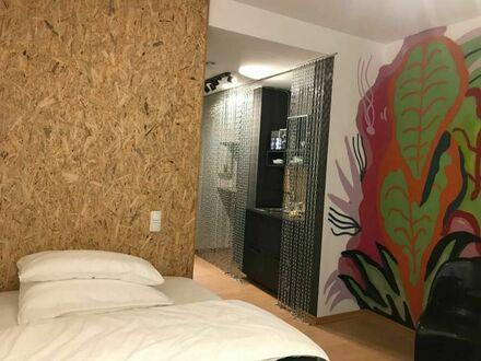 Business Apartment für Individualisten