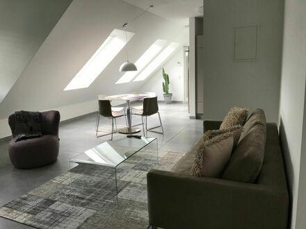 Modernes Apartment nähe Museumsmeile