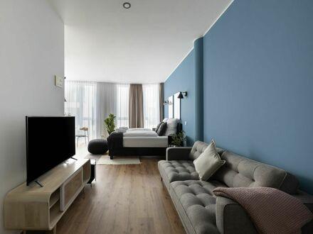 Mönchengladbach - Standard Suite