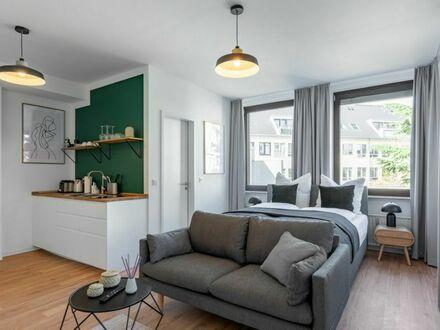 Superior Suite Aachen