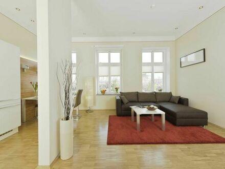 Schönes Apartment Im Herzen von Leipzig