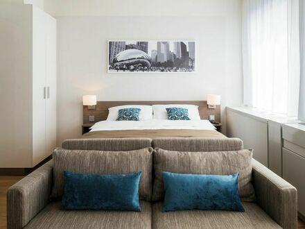 Cosy Apartments - Dein Aufenthalt mit Design & Style