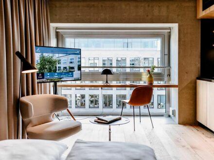 Modernes Zimmer im Westend - kürzlich eröffnet - perfekt für Business