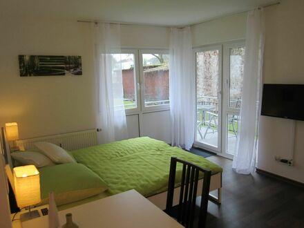 Hochwertiges Apartment in Karlsruhe