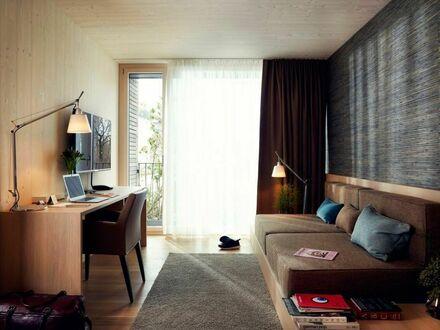 Großes Apartment mit Kitchenette in Garching