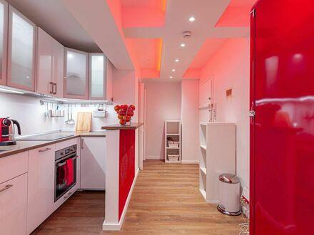 Stilvolle Wohnung in bester Lage - mitten im Herzen von Köln