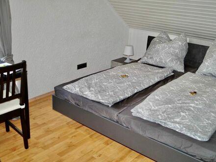 Schickes und liebevoll eingerichtetes Studio Apartment mitten in Kaiserslautern