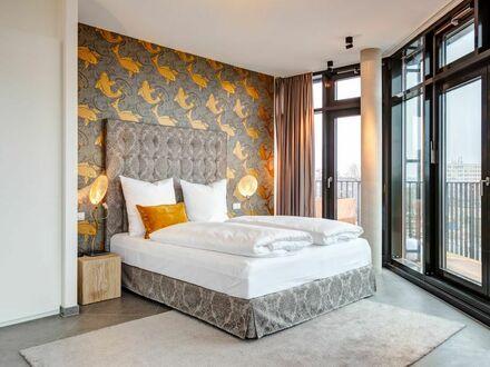 Penthouse Suite - Wohnen als Erlebnis