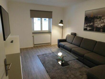 Modern möbliertes Apartment in Guter Lage