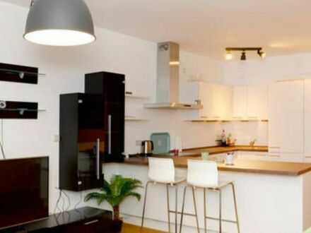 Frankfurt City Apartment, O5