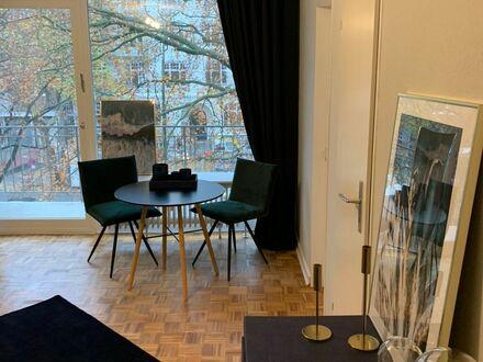 Gemütliche Wohnung im Rotherbaum - Alsternähe (3. OG)