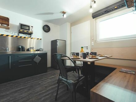 Neues Apartment für bis zu 6 Personen