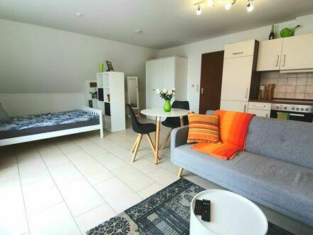 Fantastische 1-Zimmer Wohnung in Neckarwestheim