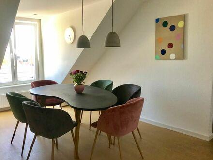 The Suites | City Loft at the Park Penthouse
