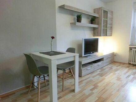 2-Zimmer mit Doppelbett und Vollausstattung
