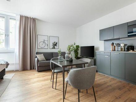 Bremen Hutfilterstraße Superior Suite