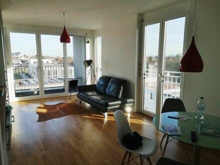 Hochwertiges Apartment mit Alpenblick