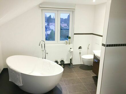 Business Apartment 37qm - hochwertig ausgestattet - Hektik im Job, Ruhe nach der Arbeit!