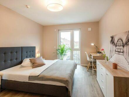 Neubau Wohnung für bis zu 4 Personen!