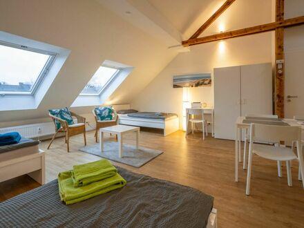Helles Loft-Studio
