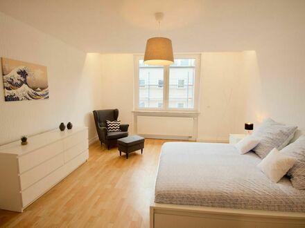 Fantastische Wohnung in zauberhafter Lage, Beste in Ludwigshafen!