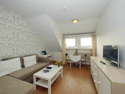 45 qm Serviced Appartement im Zentrum von Bremen