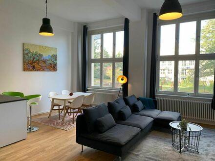 Charmantes Studio Apartment in Berlin-Zehlendorf
