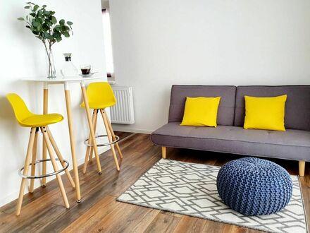 Stylisches Studio Apartment