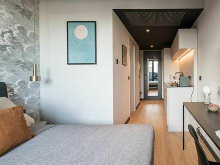 Xtra Smart Serviced Apartment in Hamburg HafenCity