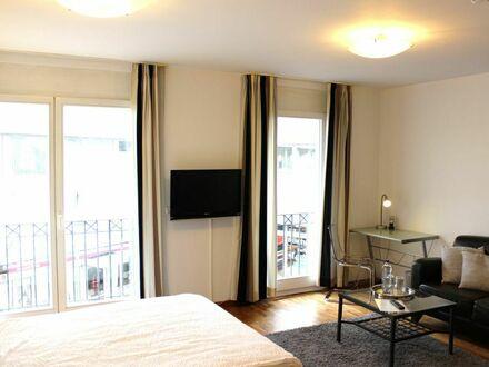 Tolles Apartment in bester Rheinlage von Köln