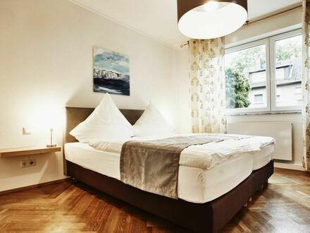 Kampowski Apartments - First Class Apartment | Exklusives Apartment in Bad Nauheim