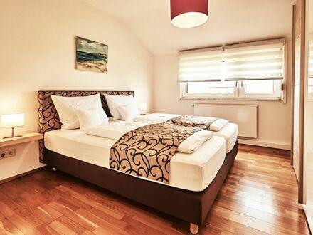 Kampowski Apartments - Comfort Apartment | Lichtdurchflutet und komfortabel