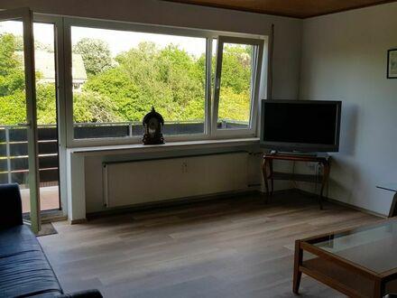 3 -Zimmer Wohnung in Frankfurt