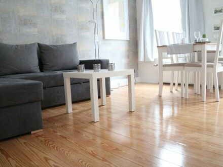 Apartment am Holstentor