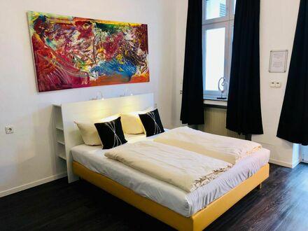 Wohnen wie im Hotel! Ihr möbliertes Studiozimmer in Köln Deutz