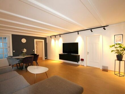 The Suites   Alster Waterfront Family Apartment