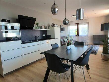 2-Zi Business Apartment mit grossem Balkon - Gemütlich und Hochwertig - Neubau