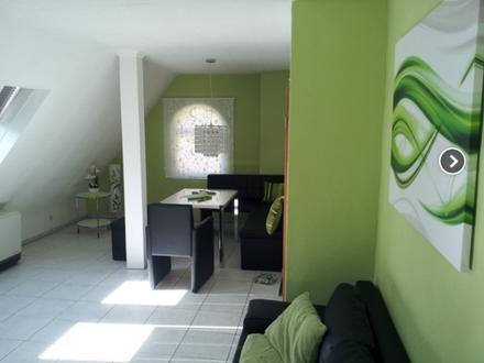 Zentrales Apartment in Stuttgart