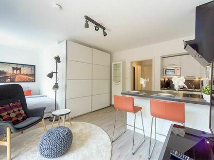 Premium-Apartment