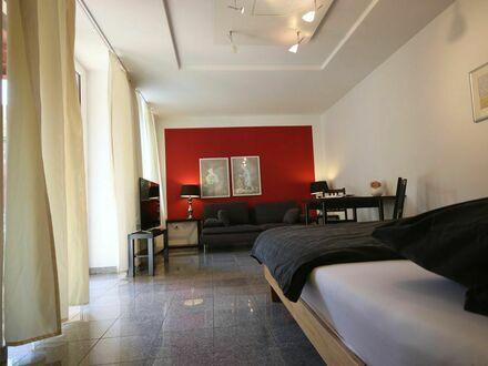 Charmantes Studio-Apartment in Essen