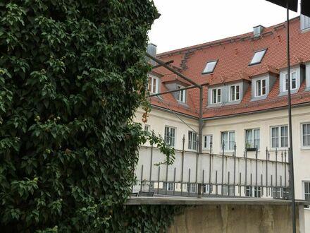Luxuriös möblierte Wohnung im Zentrum von Ingolstadt (Rathausnähe)