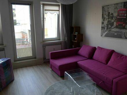 City-Apartement mit W-LAN