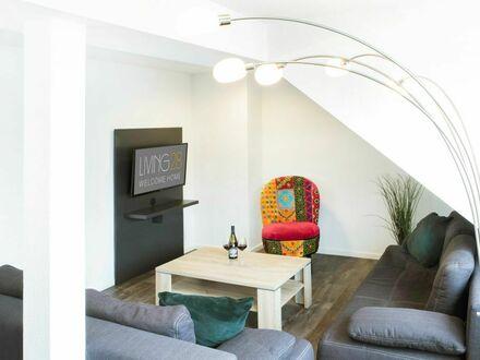 Loft Apartment - Wie Zuhause, nur besser!