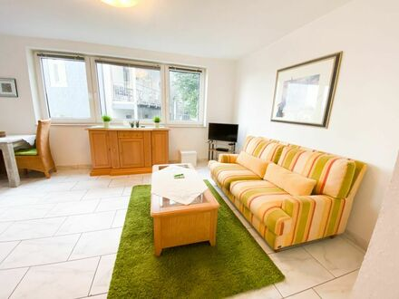 Helles Apartment in moderner Anlage mit Aufzug - zentral und citynah in Wuppertal
