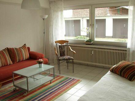 Studio Apartment in Meerbusch