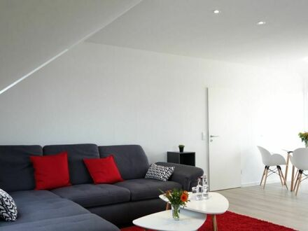 Modernes 100m² Apartment