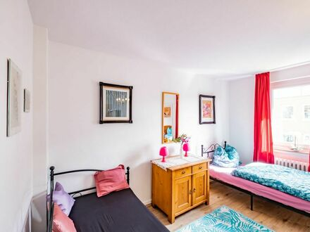 Exklusives Apartment in zentraler Lage in Bonn - Bad Godesberg